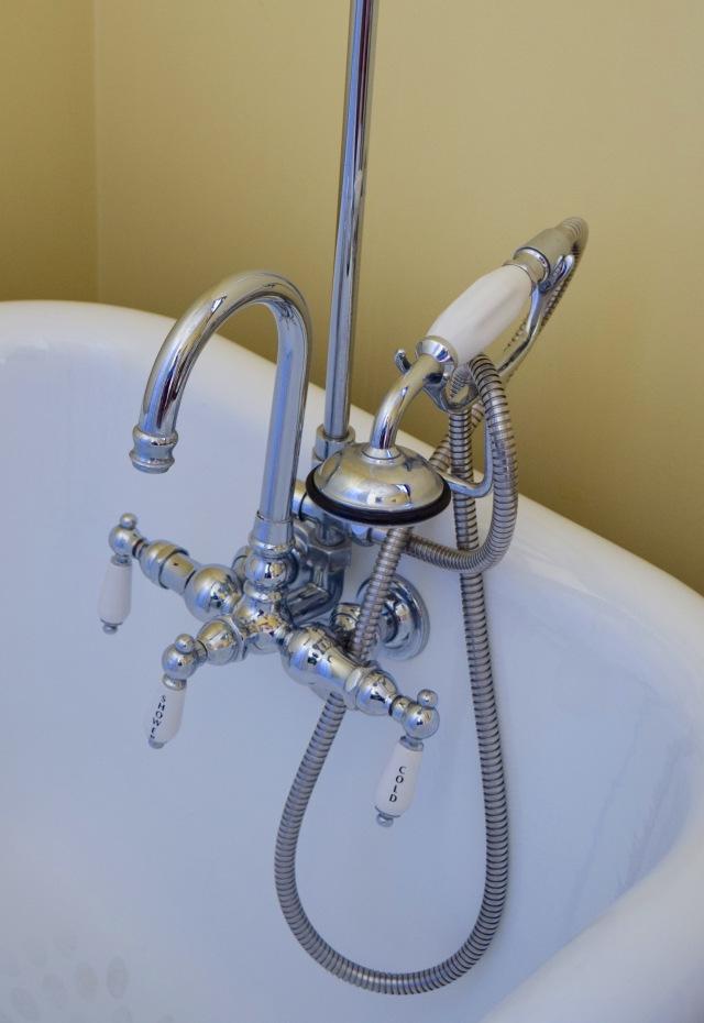 Kohler Bathtub Fixture