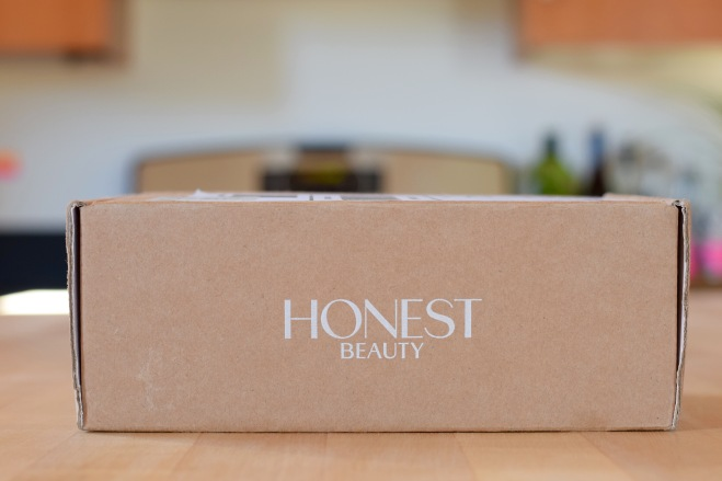 Honest Beauty Box
