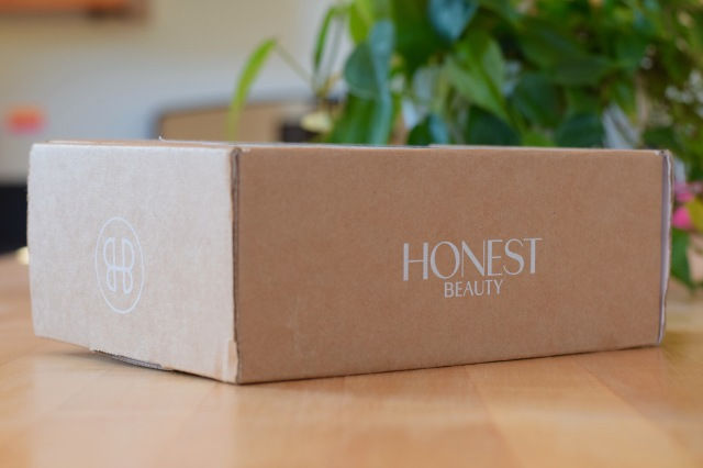 Honest Box from the Side