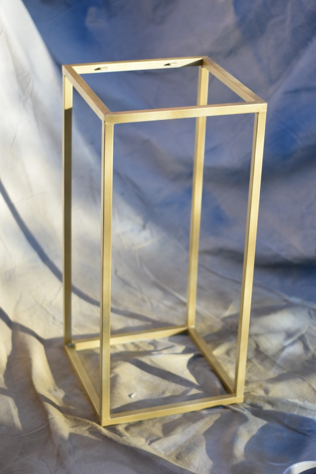 Plant Stand Gold! | Land of Laurel