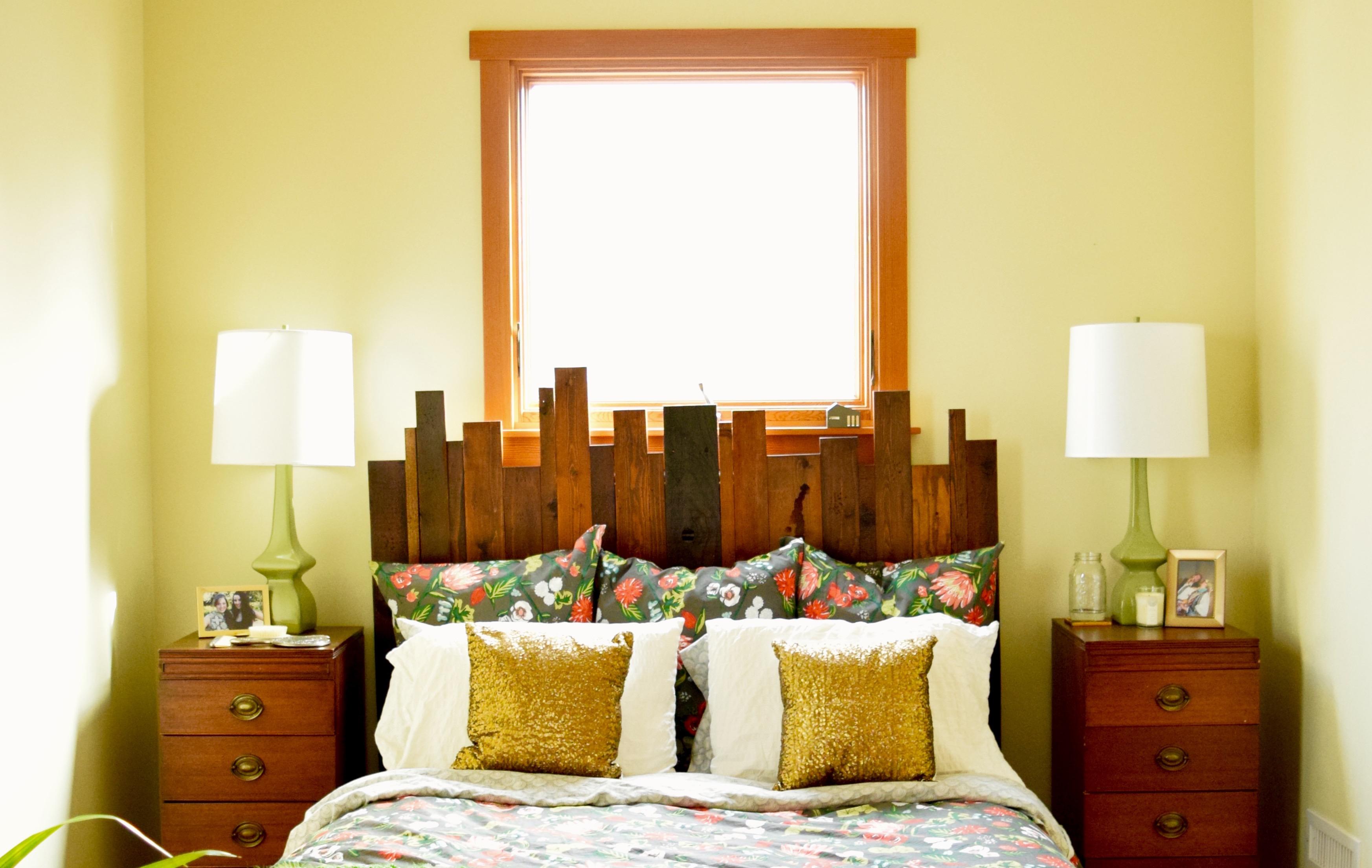 New Bedding | Land of Laurel