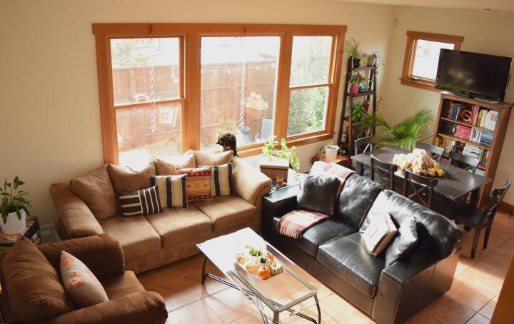 Living Spaces | Land of Laurel