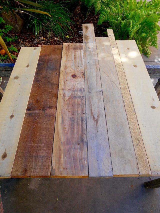 Pre-Cut Wood | Land of Laurel