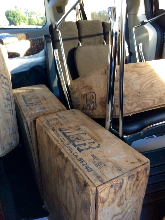 Great Crate! | Land of Laurel