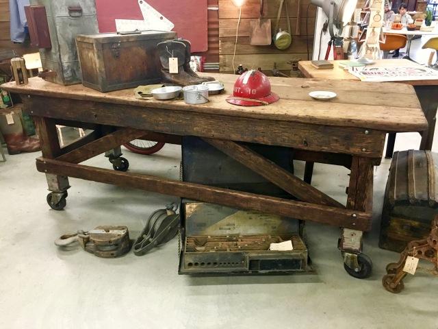 Grand Marketplace Display | Land of Laurel