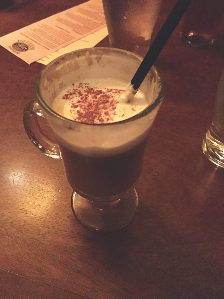 Hot Buttered Rum | Land of Laurel