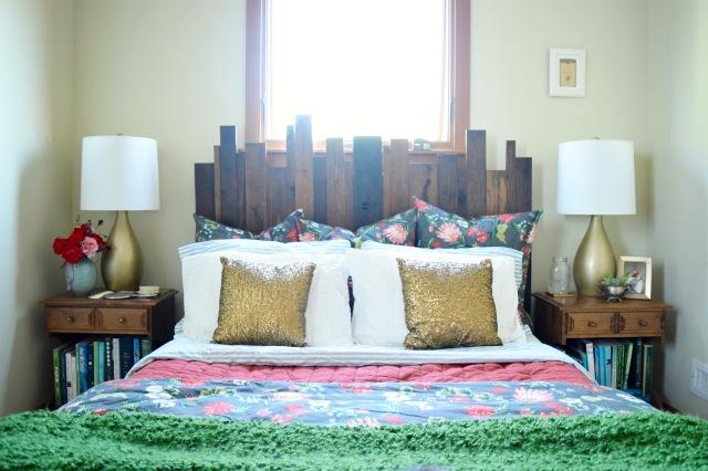 Bedroom Updates | Land of Laurel