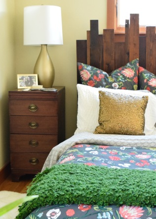 Bedroom Sheets | Land of Laurel