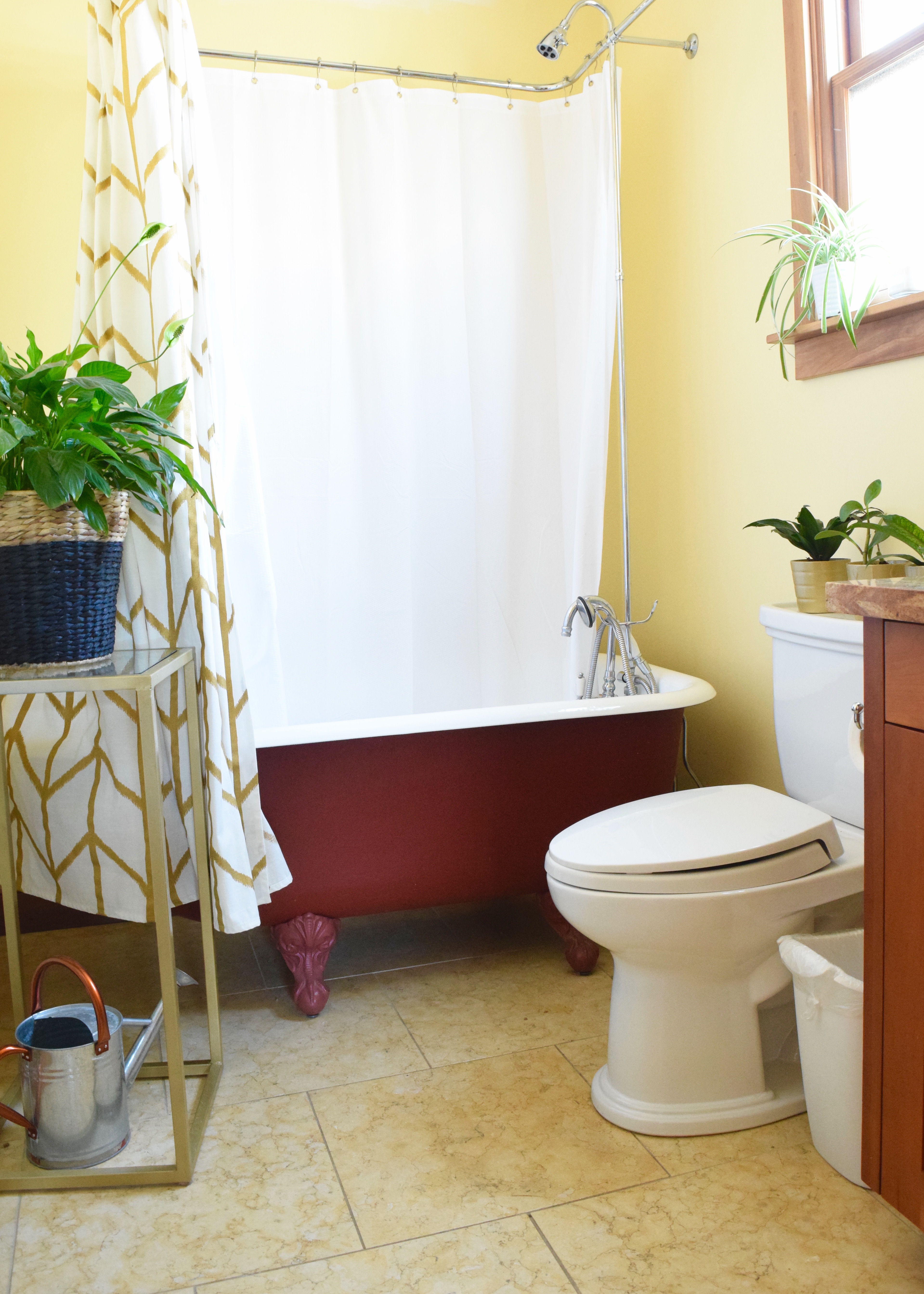 Bungalow Bathroom Afters