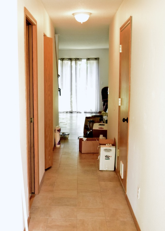 The Long Hallway | Land of Laurel