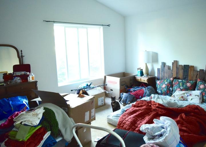 Bedroom | Land of Laurel