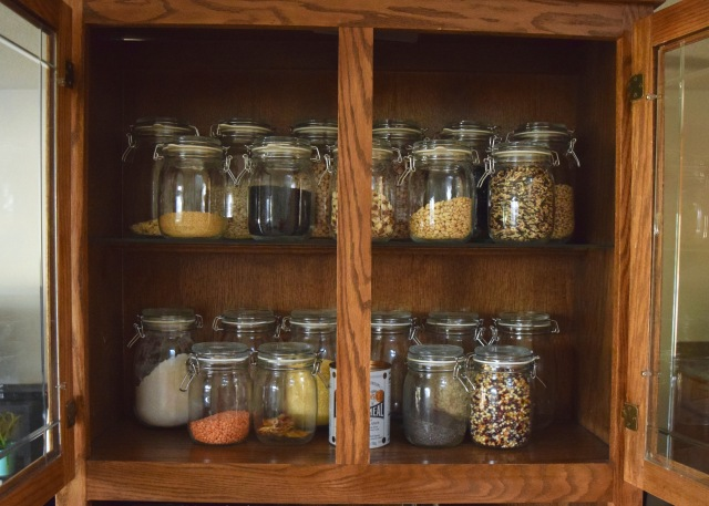 China Cabinet Pantry | Land of Laurel