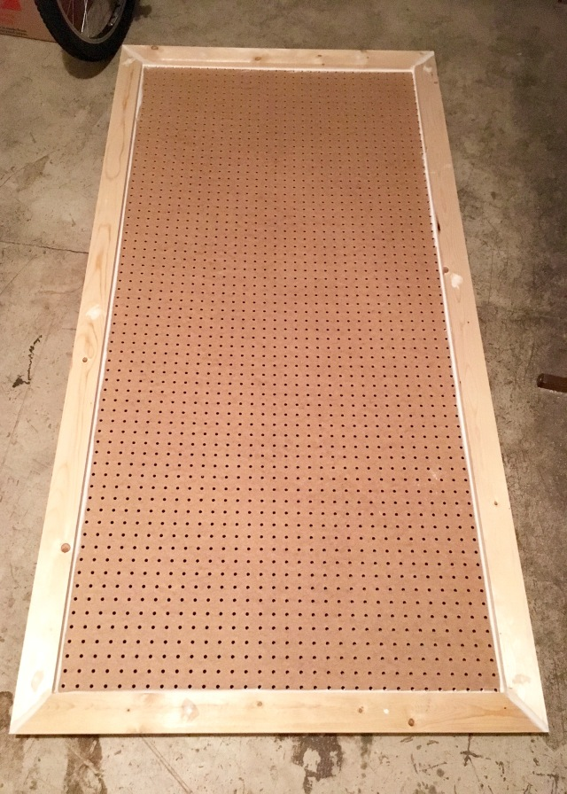 Pegboard | Land of Laurel