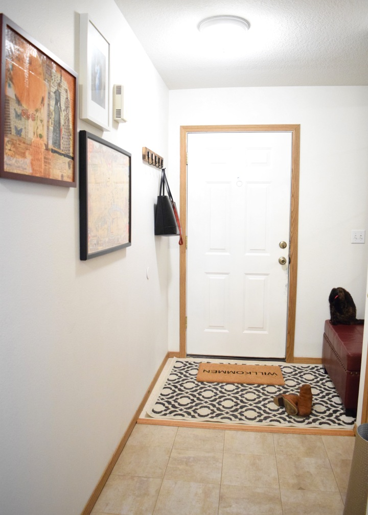 Entryway Action