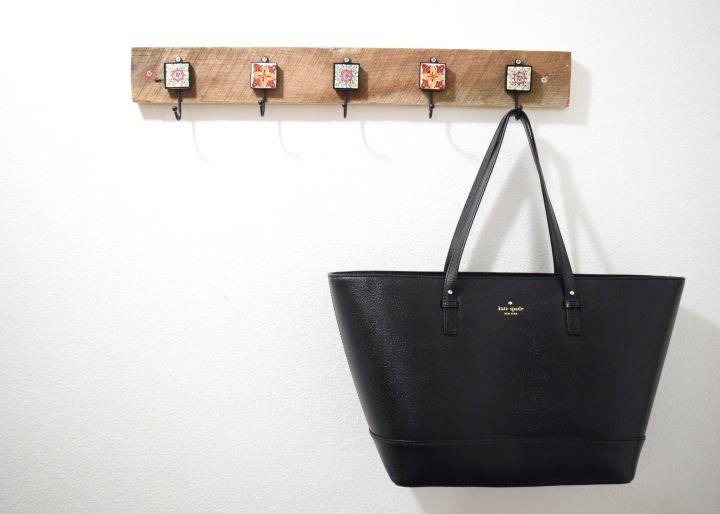 DIY Coatrack | Land of Laurel