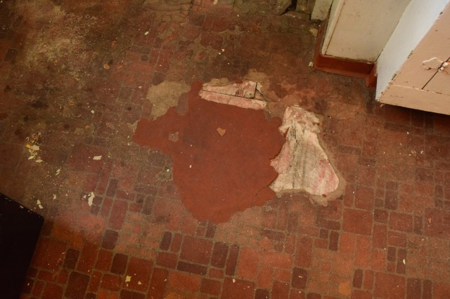 Berrybrier | Decaying Vinyl Floors.jpg