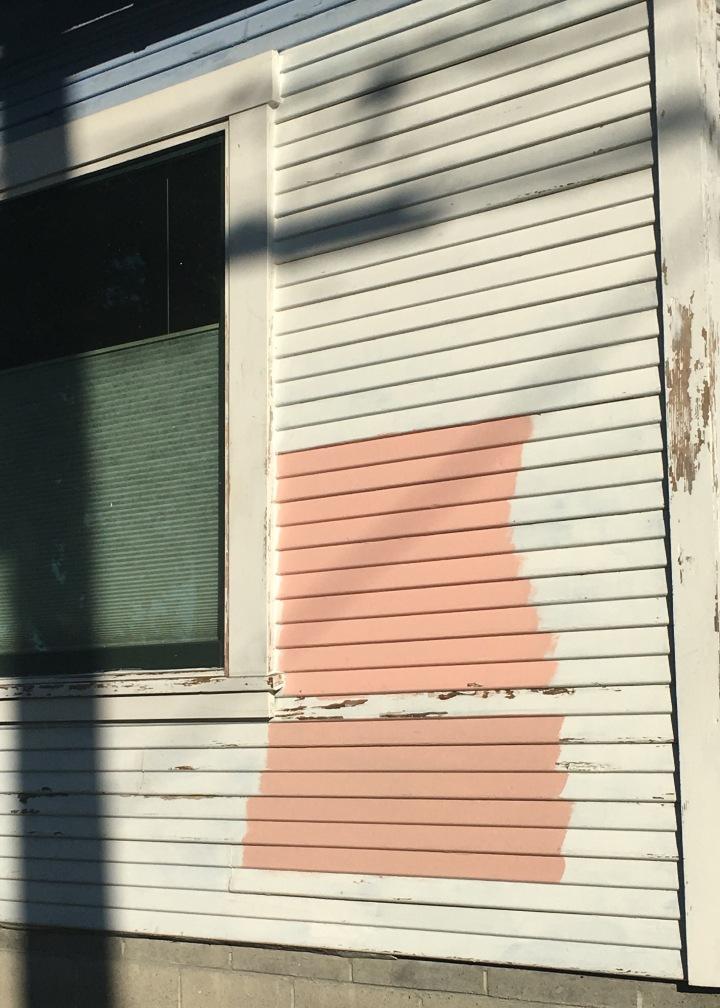 Paint Swatches | Land of Laurel