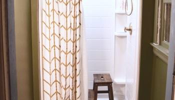 Installing Drywall In The Bathroom Land Of Laurel