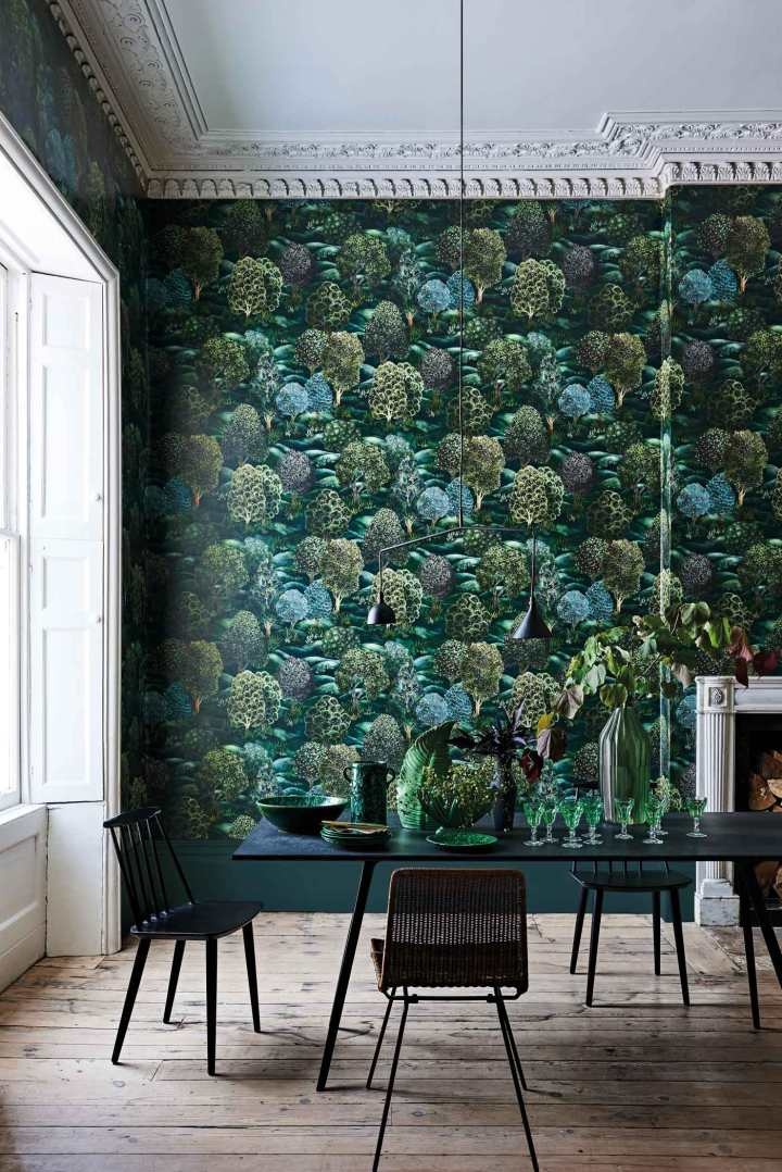 Inspiring Wallpapers for AnyStyle