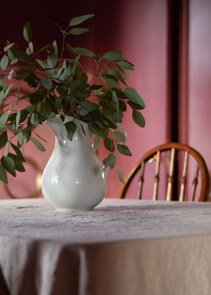 Spring Home Tour: Dining Room Styling and Updates
